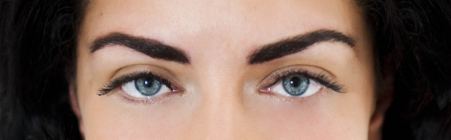 Power Brow After